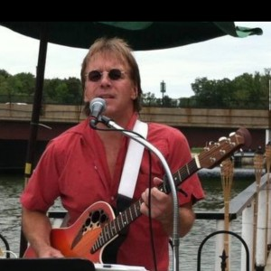Scott E Jensen and Jensongs Band - Singer/Songwriter in Carpentersville, Illinois