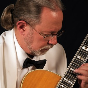 Scott Elliott, Professional Guitarist - Guitarist / Jazz Guitarist in Pittsburgh, Pennsylvania