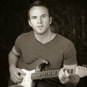 Scott Foster - Singing Guitarist / Wedding Musicians in Salt Lake City, Utah