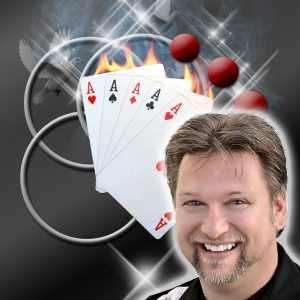 Scott G Barhold - Strolling/Close-up Magician / Corporate Event Entertainment in Merritt Island, Florida