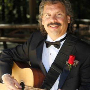 Scott Garcia - Live - Guitarist / Wedding Entertainment in Newberg, Oregon