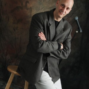 Scott Gregory Comedy - Christian Comedian / Comedy Show in Fountaintown, Indiana