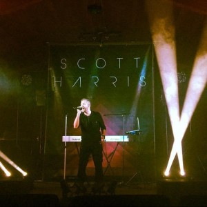 Scott Harris - Pop Singer in Plainfield, Indiana