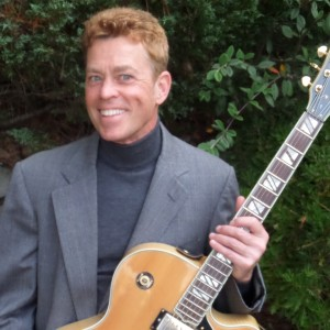 Scott Holiday - Singing Guitarist in Pacifica, California