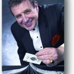 Scott Hollingsworth Magic - Strolling/Close-up Magician / Halloween Party Entertainment in Houston, Texas