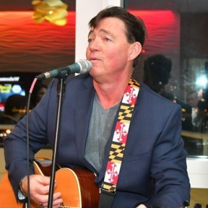 Scott Hongell - Singing Guitarist / Acoustic Band in Melbourne, Florida