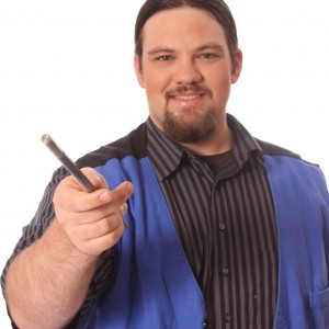 Scott Lesovic Magic - Magician / Comedy Magician in Belle Vernon, Pennsylvania