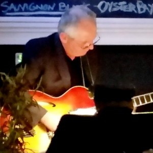 Scott Lundberg Jazz Guitar - Jazz Guitarist / Guitarist in Worcester, Massachusetts