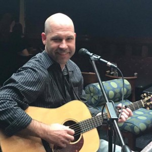 Scott Mangene - Guitarist / Wedding Entertainment in State College, Pennsylvania