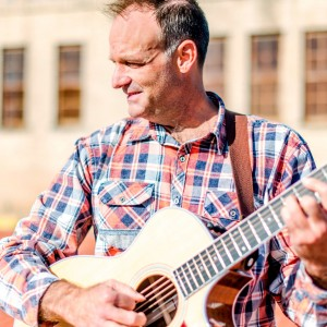 Scott Mann - Singing Guitarist / Wedding Musicians in Fort Worth, Texas