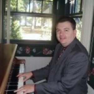Scott McAllister - Pianist in Freehold, New Jersey
