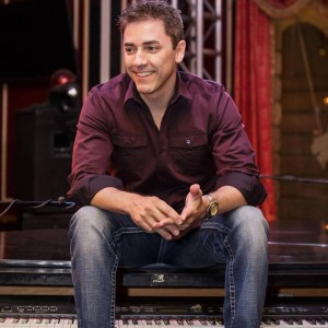 Scott Nicholson Piano Entertainment - Singing Pianist / Pop Music in Las Vegas, Nevada