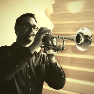 Scott Ostrander Trumpeter & Cajon Player - Trumpet Player / Percussionist in Arlington Heights, Illinois