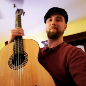 Scott Reichard Guitar - Classical Guitarist in Glenwood, Illinois