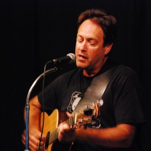 Scott Richard King - One Man Band / Singing Guitarist in Andover, New Hampshire