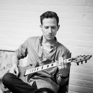 Scott Roger - Guitarist / Wedding Entertainment in Akron, Ohio