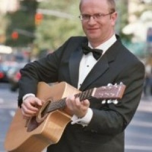 Scott Samuels - Singing Guitarist / Wedding Singer in New York City, New York