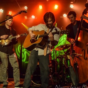 Scott Slay & the Rail - Bluegrass Band in Denver, Colorado