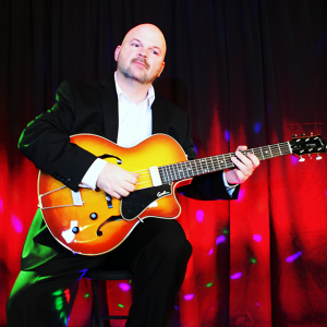 Scott Sopata - Guitarist / Latin Jazz Band in Cleveland, Ohio
