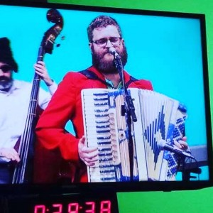 Scott Steven Erickson - One Man Band / Accordion Player in Olympia, Washington