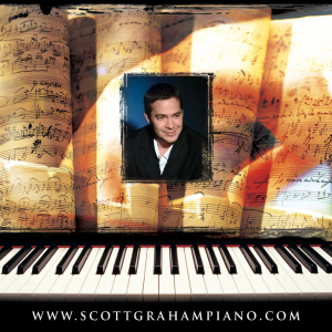 Scott Graham Piano - Pianist / Wedding Entertainment in Houston, Texas
