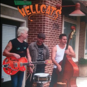 Scotti Mars and the Hellcats - Rockabilly Band / Country Band in Santa Ana, California