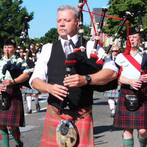 Scottish Bagpiper - Bagpiper in Vancouver, British Columbia