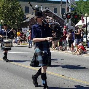 Scottish Bagpipes - Irish / Scottish Entertainment in Burlington, Vermont
