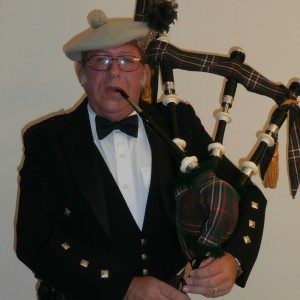 Scottish Bagpiping