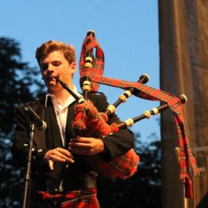 Scottish Piper - Bagpiper in Farmington, Maine