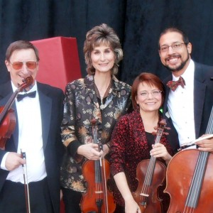 Scottsdale String Quartet - String Quartet / Wedding Entertainment in Scottsdale, Arizona