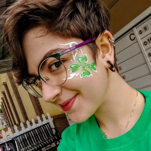 ScoutFX - Face Painter / College Entertainment in Roswell, Georgia