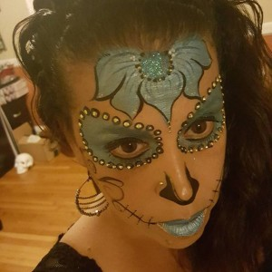 Scribble Dibble - Face Painter / Halloween Party Entertainment in West Newton, Massachusetts