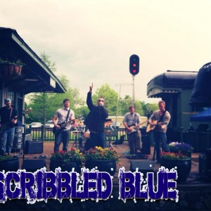 Scribbled Blue - Christian Band in Cordova, Tennessee