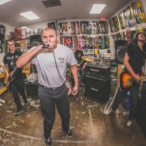 Chemical X - Punk Band / Hardcore Band in Fullerton, California