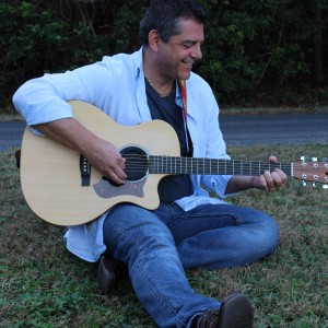 Sean Biggins - Singing Guitarist in Hilton Head Island, South Carolina