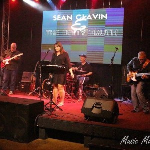 Sean Clavin & The Dirty Truth - Blues Band in Ozark, Missouri