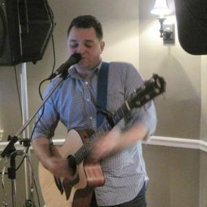 Sean Doherty - Singing Guitarist in San Francisco, California