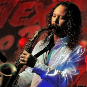 Sean Fuller - Saxophone Player / Wedding Musicians in Tyler, Texas