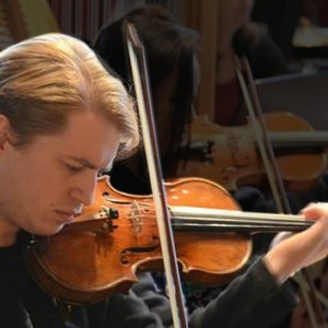 Sean Ganous - Violinist / Chamber Orchestra in Annandale, Virginia