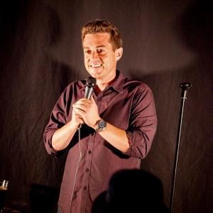 Sean McBride - Stand-Up Comedian in Los Angeles, California