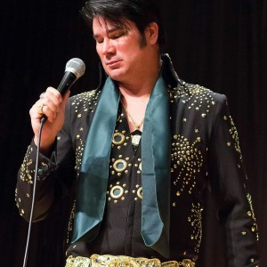 Sean Michael - Elvis Impersonator in Rolla, Missouri