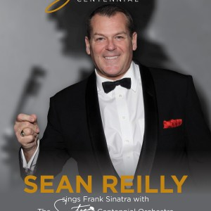 Sean SINATRA Reilly - Frank Sinatra Impersonator / Voice Actor in Philadelphia, Pennsylvania