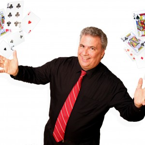 "Sean ""The Prankster"" Magician - Children's Party Magician in Catskill, New York"