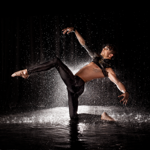 Seanmichael Polaris - Aerial Artist - Aerialist / Dancer in San Francisco, California