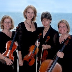 Seaside Strings - Classical Ensemble / Holiday Party Entertainment in Naples, Florida