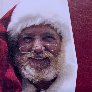 Seasonal Santa Claus - Santa Claus in Reno, Nevada