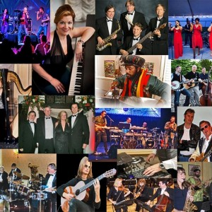 SeaSound Entertainment - Cover Band / Corporate Event Entertainment in Raleigh, North Carolina