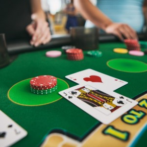 Seattle Casino & Poker Rentals - Casino Party Rentals in Seattle, Washington