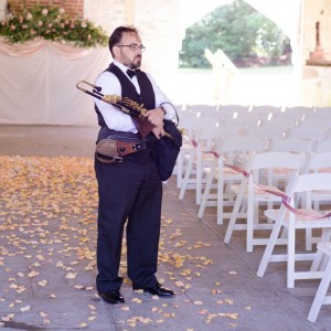 Seattle Celtic Weddings - Celtic Music in Redmond, Washington